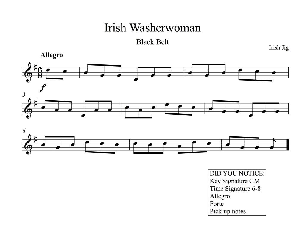 irishwasherwoman
