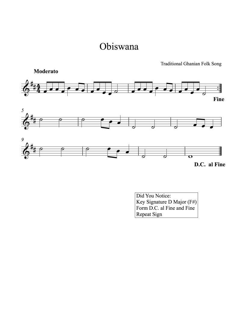 obiswana