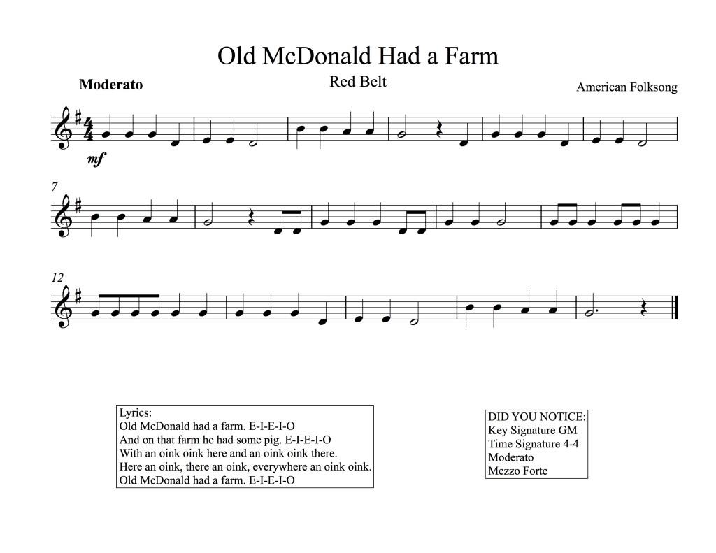 oldmcdonald
