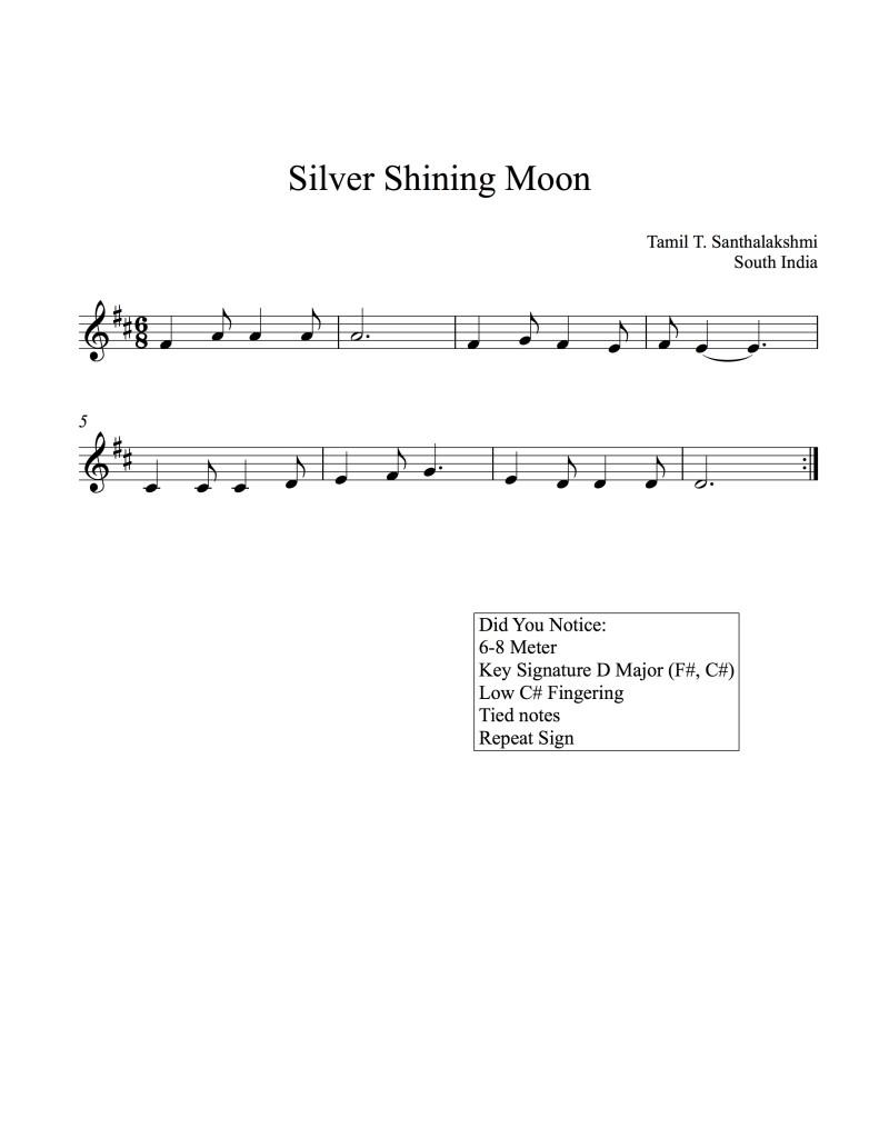 silvershiningmoon